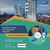 HP3-029 HP LaserJet 1150 1300 series Datasheet Complete Video Learning Certification Exam Set (DVD)