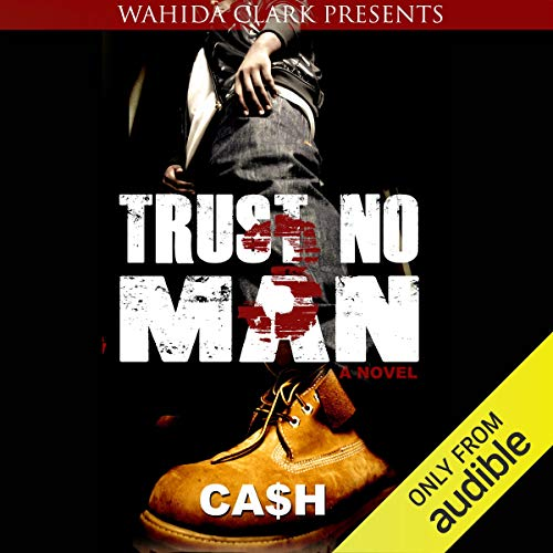 Trust No Man 3  By  cover art