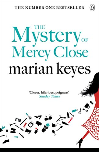 The Mystery of Mercy Close (Walsh Family Book 5) (English Edition)