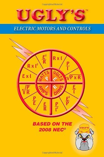 By Jones and Barltett Publishers - Ugly's Electric Motors and Controls (1st Edition)