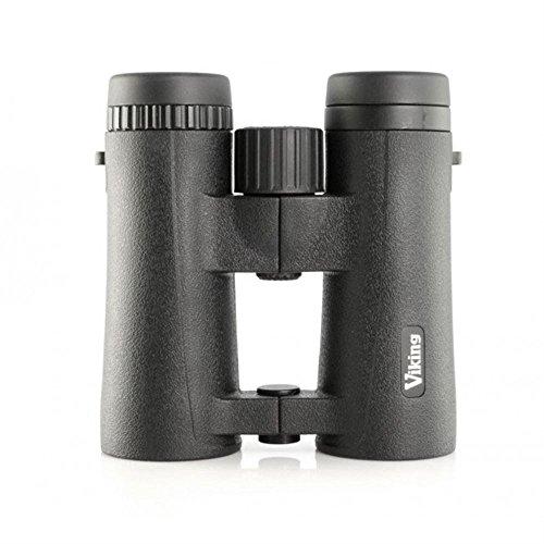 Viking Vistron Pro 10x42 Open Hinge Binoculars