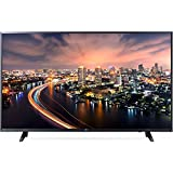 LED-TV 49' LG 4K 49UJ620V SMART TV UHD SCHWARZ