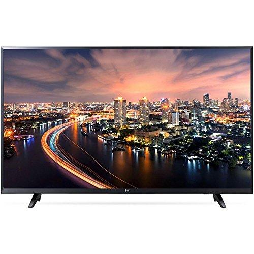 """TV LED 49"""" LG 4K 49UJ620V SMART TV UHD Nero"""