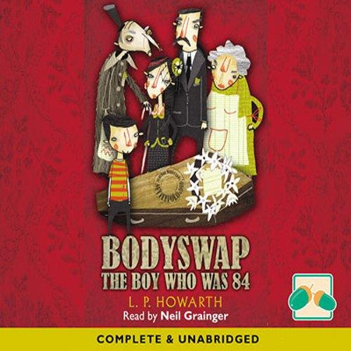 Bodyswap cover art