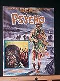 Psycho #10, January 1973