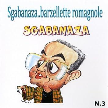 Sgabanaza: Barzellette romagnole, vol. 3