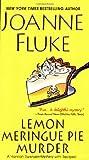 Lemon Meringue Pie Murder (Hannah Swensen Mysteries)