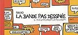 La bande PAS dessinée T.1 Plus qu'un concept, un pas concept