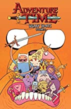 Adventure Time: Sugary Shorts Vol. 2 (2016-02-09)