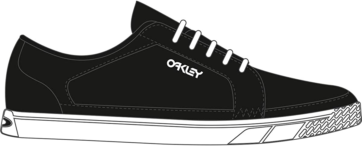 low-pricing Oakley trend rank Men's New Shoes B1B Suede