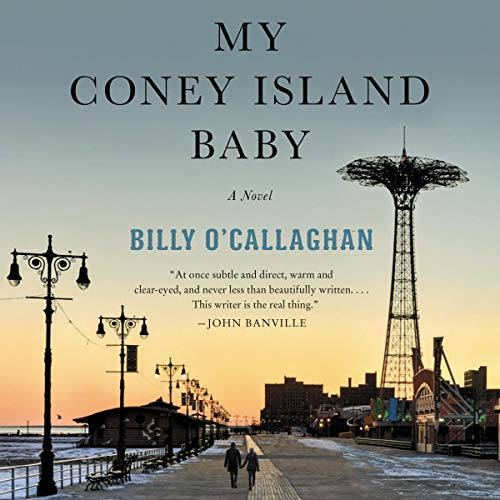 My Coney Island Baby cover art