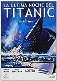 La ultima noche del titanic [DVD]