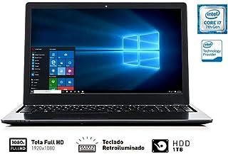 Notebook Intel Core I7 3.5Ghz 8Gb Ddr3l 1Tb Hd 15.6 Pol Vjf155f11x-B0511b Vaio