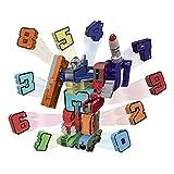 Giochi Preziosi - Figura Morphos Transformers (6888) surtido: numeros/colores aleatorios