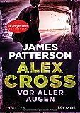 James Patterson: Vor aller Augen