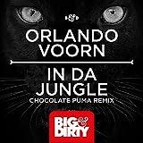 In Da Jungle (Chocolate Puma Remix)