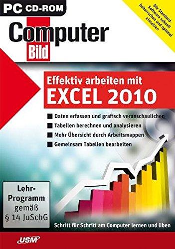 ComputerBild Excel 2010