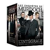 Les Enquêtes de Murdoch-L'intégrale-Saisons 1 à 10-152 épisodes