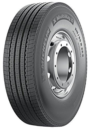 Michelin X Multiway 3D XZE - 315/80/R22.5 156L - C/B/72 - Neumático inviernos (Light Truck)