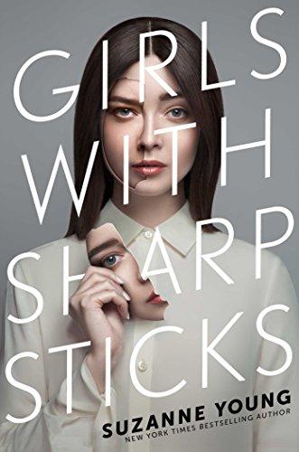Girls with Sharp Sticks (1) download ebooks PDF Books