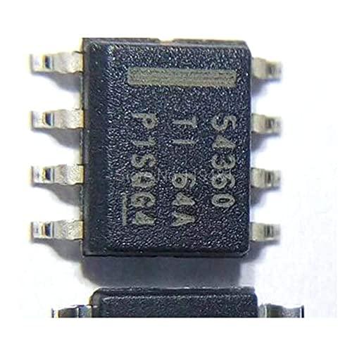 FBUWX Eficiente 20pcs / Lot tps54360 SOP8 Conv DC-DC 4.5V a 60V Step Down out out-out 0.8V a 58.8V 3.5A Automotriz 8-Pin HSOP TPS54360DAR Reemplazo Desgastado