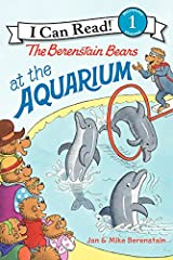 The Berenstain Bears at the Aquarium (I Can Read Level 1) Kindle Edition