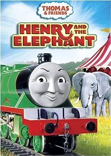 Tho-henry & Elephant