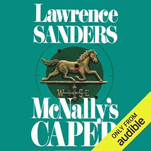 McNally's Caper cover art