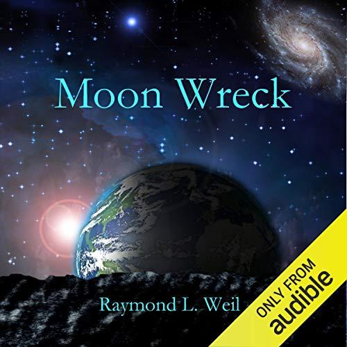 Moon Wreck Titelbild