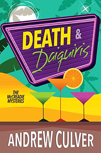 Death And Daiquiris by Andrew Culver ebook deal