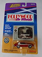 JOHNNY LIGHTNING ジョニーライトニング フォード グラントリノ STARSKY&HUTCH HOLLYWOOD On Wheels