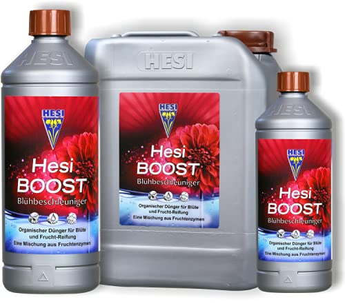 Hesi Boost, Taille : 10 L