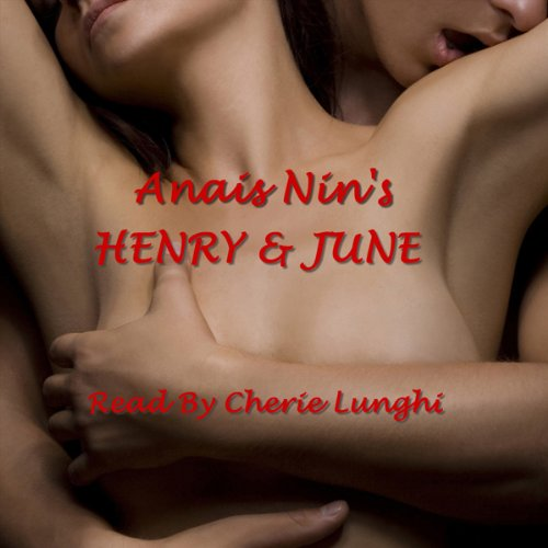 Couverture de Henry & June