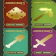 Best minecraft handbook collection Reviews