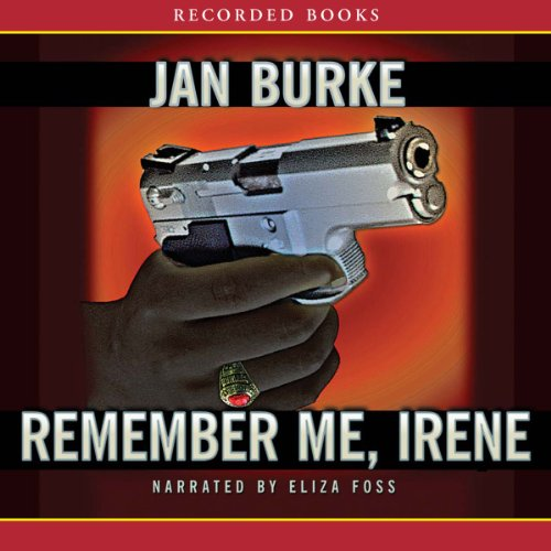 Remember Me, Irene audiobook cover art