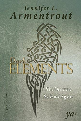 Dark Elements 1 - Steinerne Schwingen