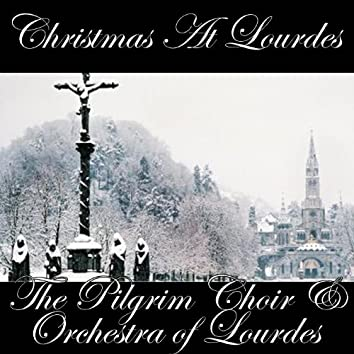 Christmas At Lourdes