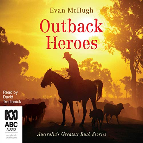 Outback Heroes cover art