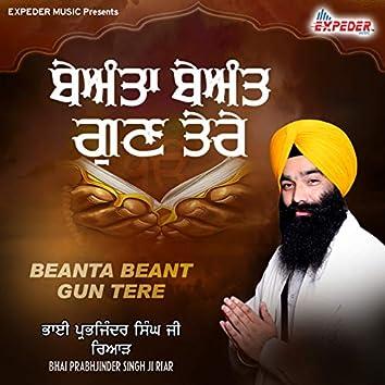 Beanta Beant Gun Tere