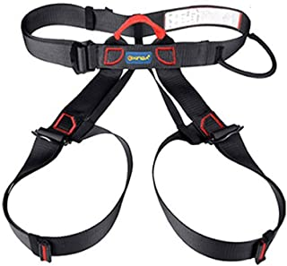 efcc80f0eefc Amazon.com: ascender climbing - $25 to $50 / Harnesses / Climbing ...