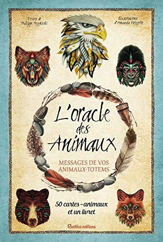 L'oracle des animaux : Message de vos animaux totems