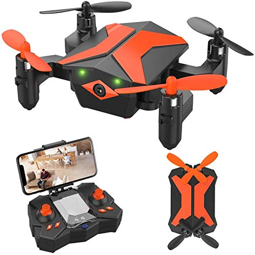 ATTOP Drone for Kids Drones with Camera for Kids and...