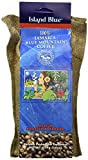 Island Blue -100% Jamaica Blue Mountain Ground Coffee 16oz