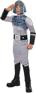 Rubie's Star Wars Rebels Agent Kallus Deluxe Child Costume, Medium