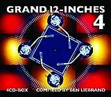Grand 12‐Inches 4 von Ben Liebrand