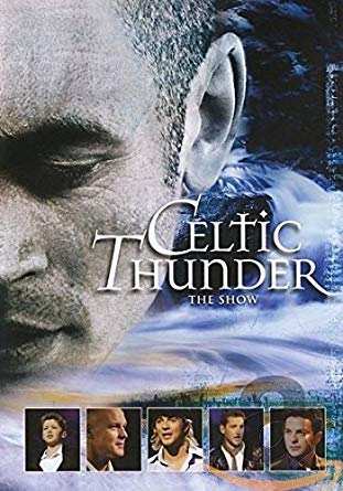 Celtic Thunder:Show Costco Exclusive