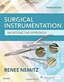 Surgical Instrumentation: An Interactive Approach, 3e