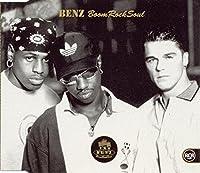 Boom rock soul [Single-CD]