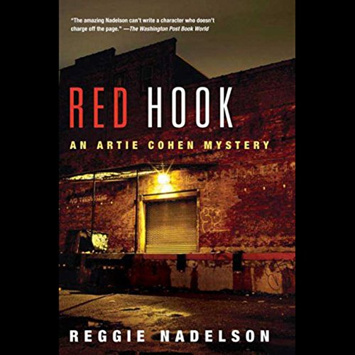 Red Hook cover art