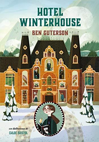 Hotel Winterhouse: 111 (Narrativa singular)